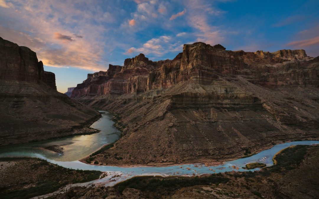 National Geographic: Are We Losing the Grand Canyon?
