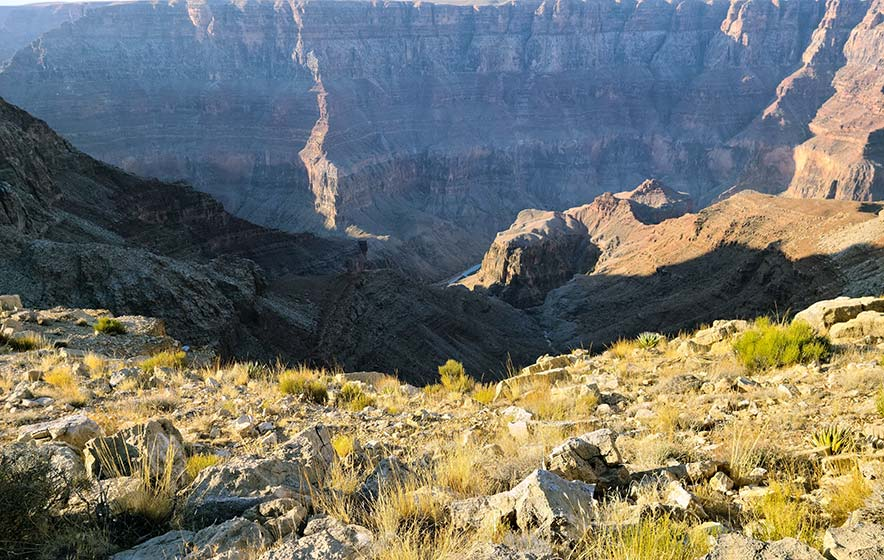 Virus slows sacred site designation for Grand Canyon east rim